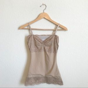 Love Your Assets by Sara Blakely Spanx Cami Top